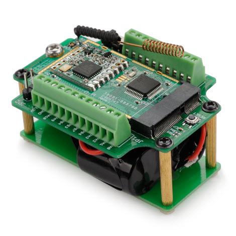 LSN50 - Waterproof LoRa Sensor Node (M16) - Microcontroller Wireless
